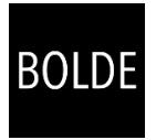 Bolde Logo