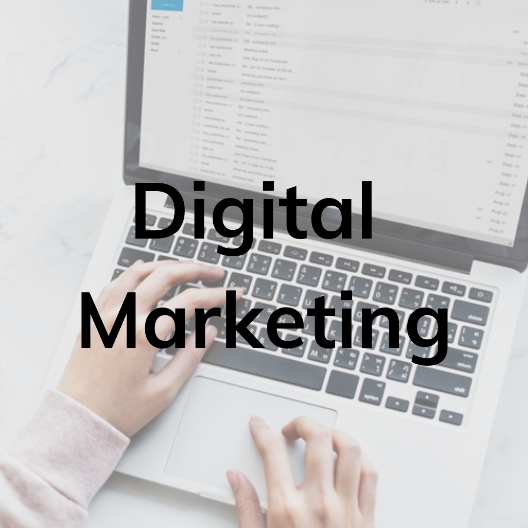 Digital Marketing Writer