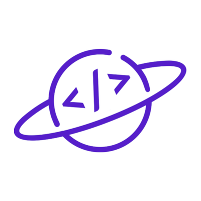 Website Planet Icon