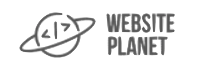 Website Planet Logo