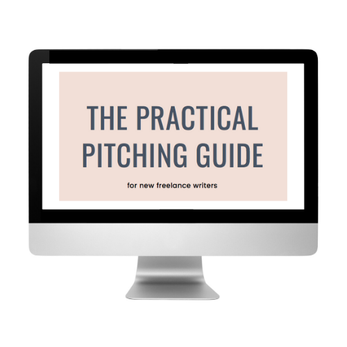 Pitching Guide