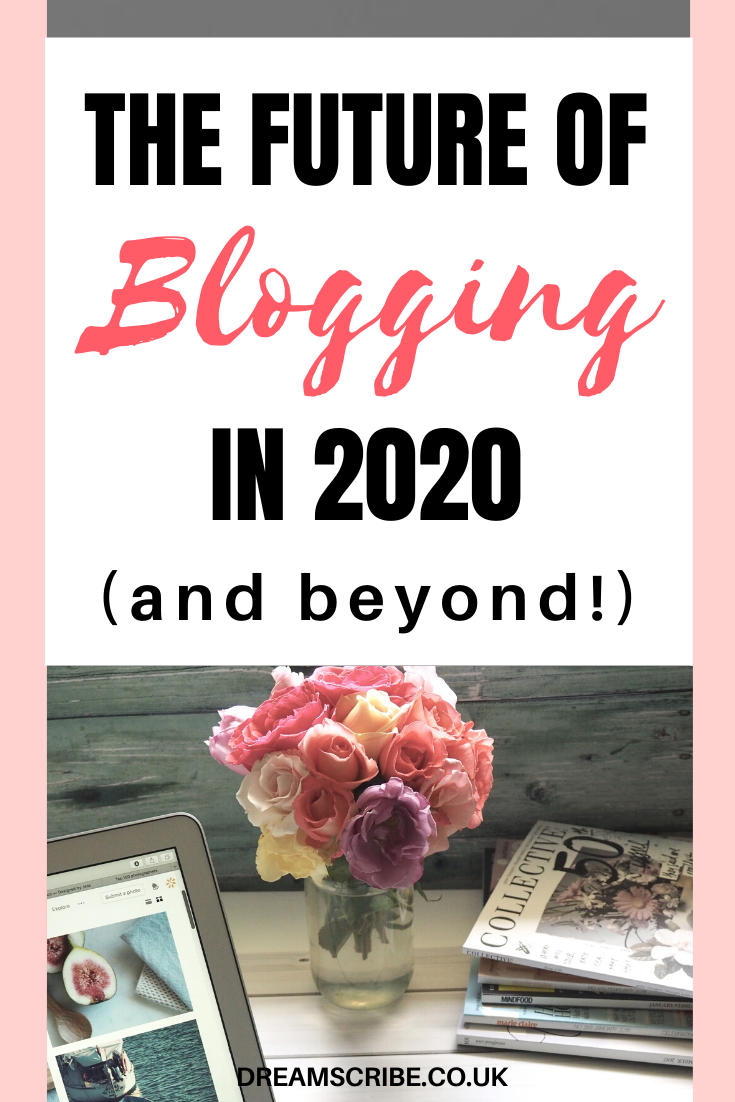 The Future of Blogging