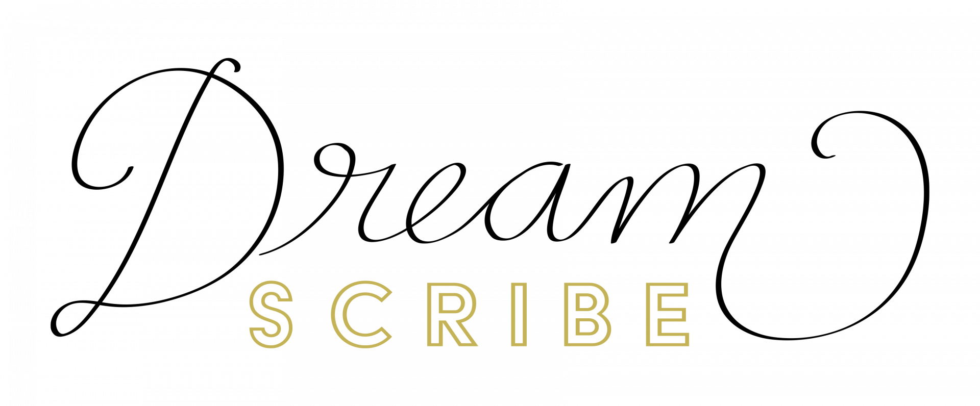 Dream Scribe Logo