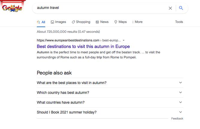 Google Blog Post Ideas for Beginners